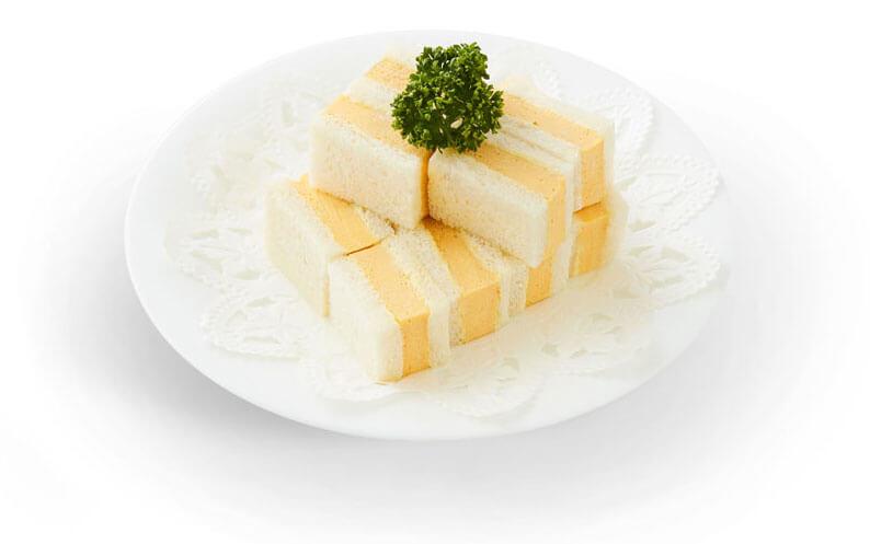 テイクアウト専門玉子サンド